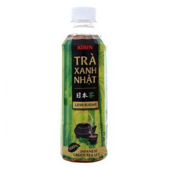 Kirin Japanese Grean Tea Leaf No Sugar