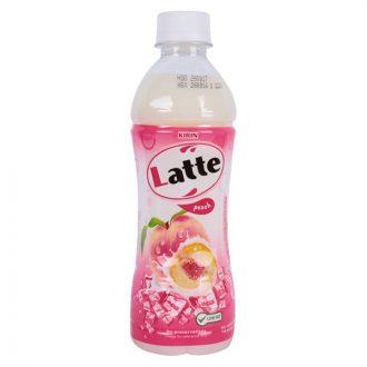 Kirin Ice+ White Grape Juice Drink