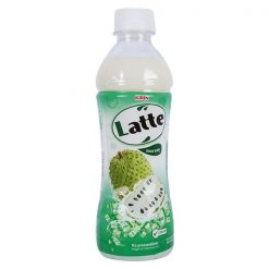 Kirin Latte Strawberry Juice Drink