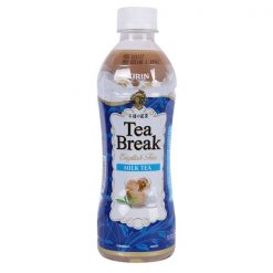 Kirin Latte Tea Juice Drink