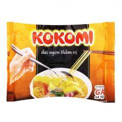 Kokomi Chicken Flavor