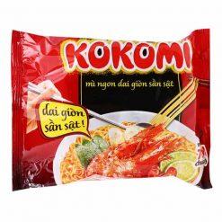 Kokomi Shrimp Flavor