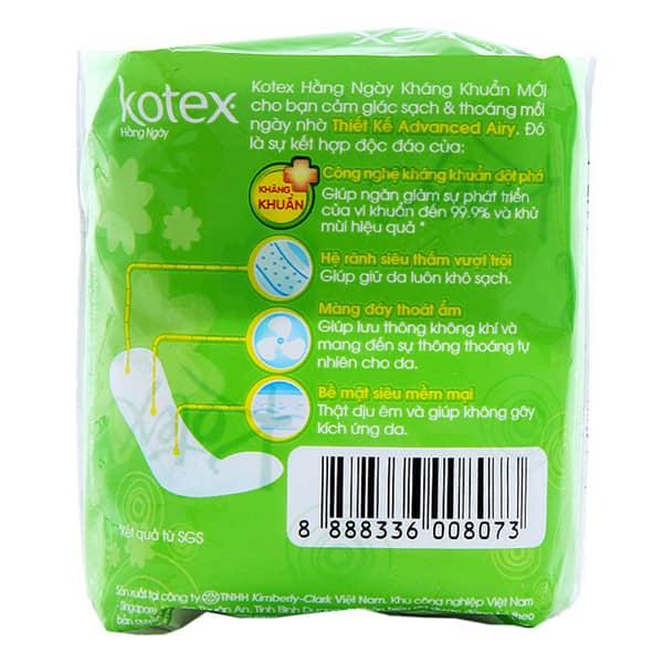kotex click