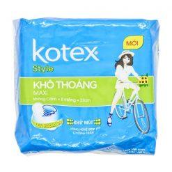 Kotex factory