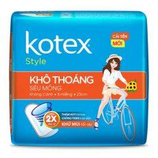 Kotex extra