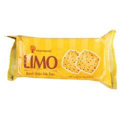 Limo Sesame 120G