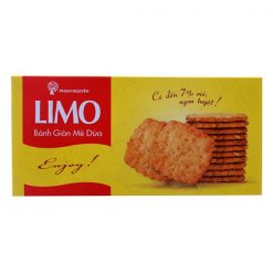 Limo Sesame 120G vietnam wholesale