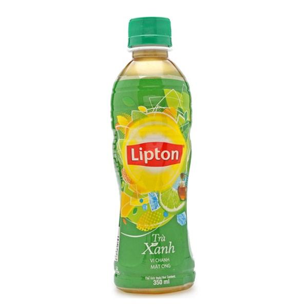 lipton tea flavors