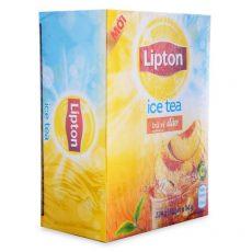 Lipton lemonade