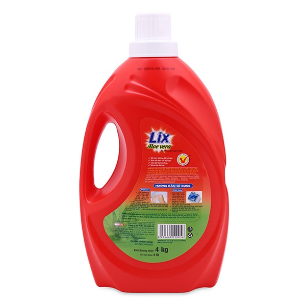 liquid laundry detergent dispenser