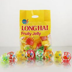 Jelly 3d flower
