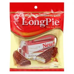 LongPie Chocolate Pie