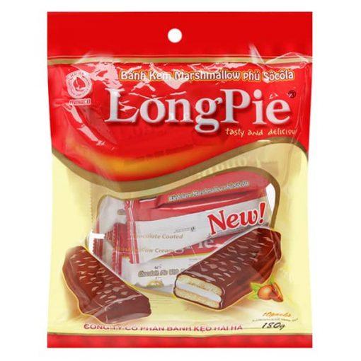 LongPie Chocolate Pie