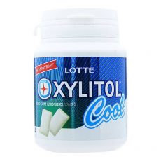 Lotte xylitol chewing gum
