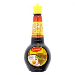 Maggi spicy soy sauce