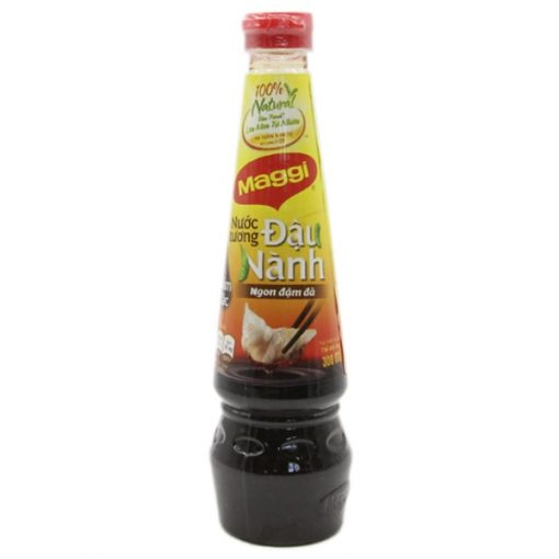 Maggi soy sauce thailand