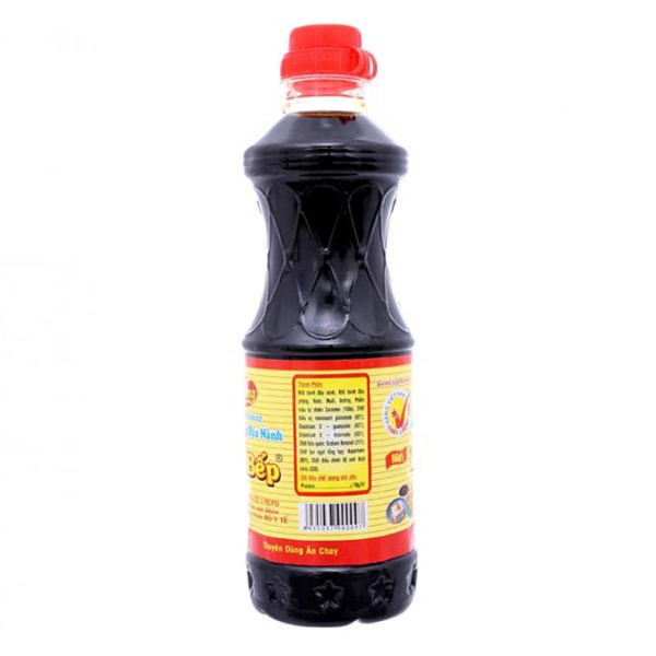 maggi soy sauce from germany
