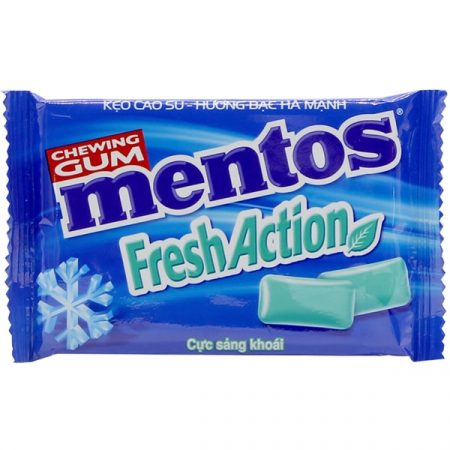 0 calorie chewing gum