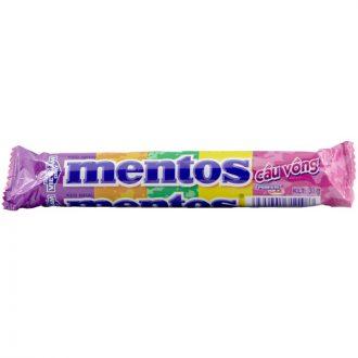 Mentos sugar free candy