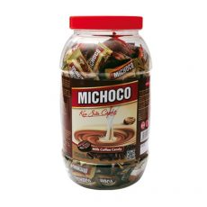 Michoko candy product