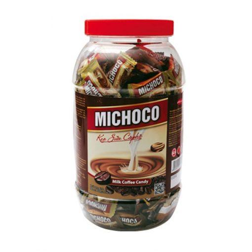 Michoko candy product