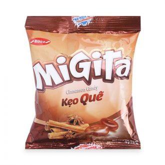 Migita Cinnamon Hard Candy