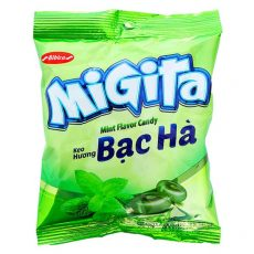 Migita Mint Hard Candy