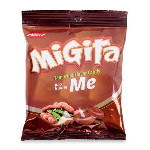 Migita Tamarind Hard Candy