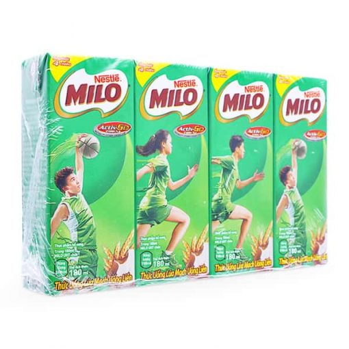 Vietnam milk price