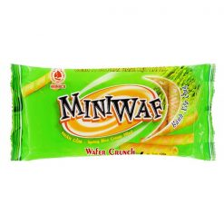Miniwaf Spring Rice Fiilled Wafer Crunch
