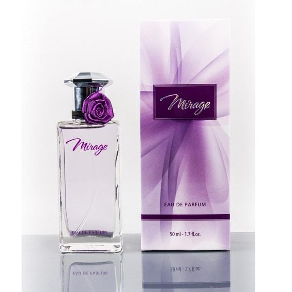 women's perfumes brands list