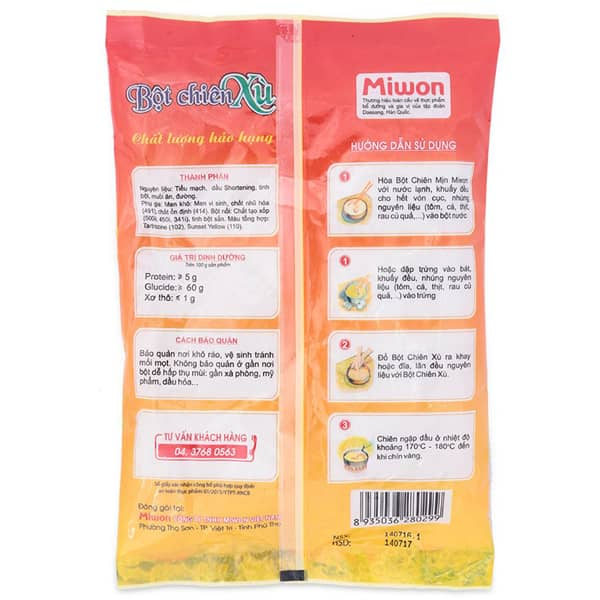 tapioca starch price vietnam