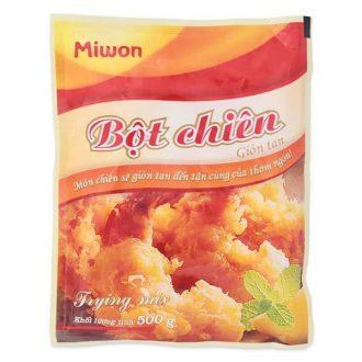 Miwon Frying Mix
