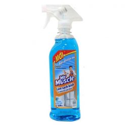 Jif glass cleaner
