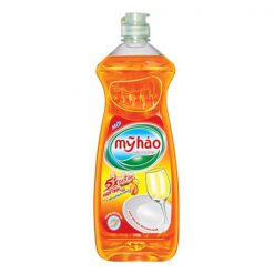 Dishwashing liquid kit
