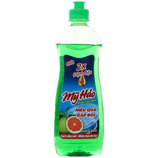 Dishwashing liquid antibacterial