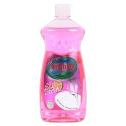 Dishwashing liquid price