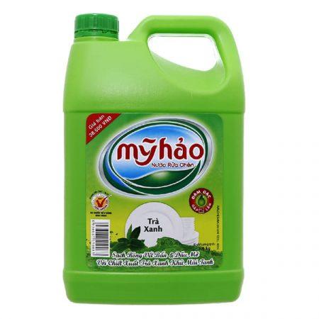 Dishwashing liquid homemade