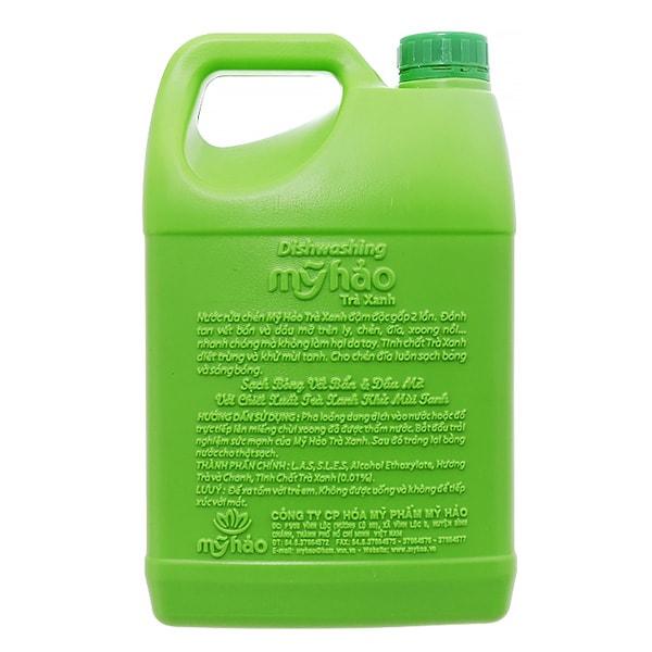 dishwashing cleaner lemon