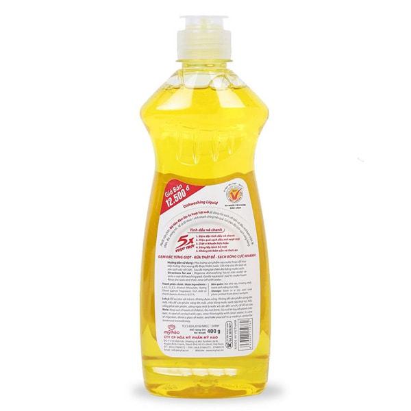 lemon dishwasher