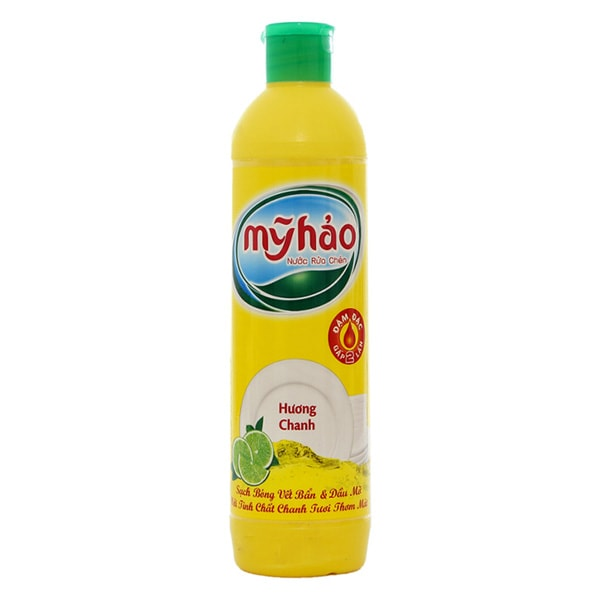 grapefruit dishwashing liquid