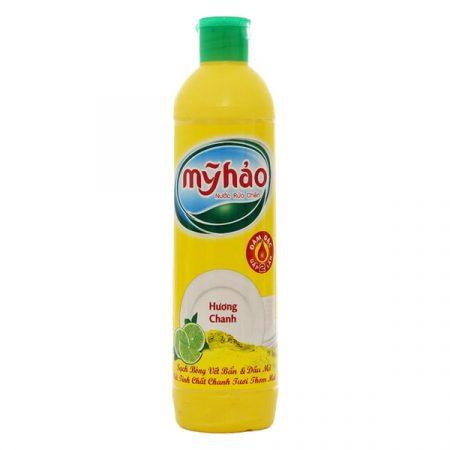 My Hao Lemon