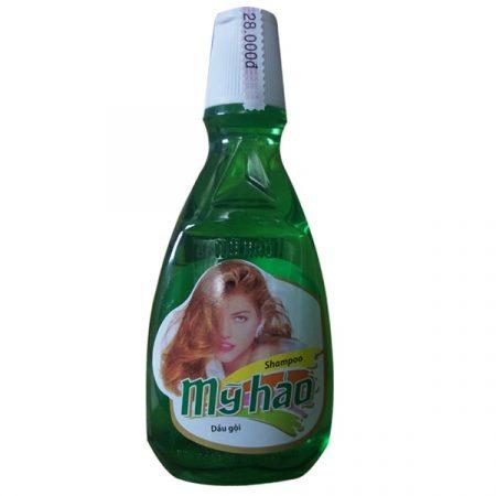 Shampoo good for hair
