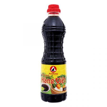 Nam Duong Soy Sauce