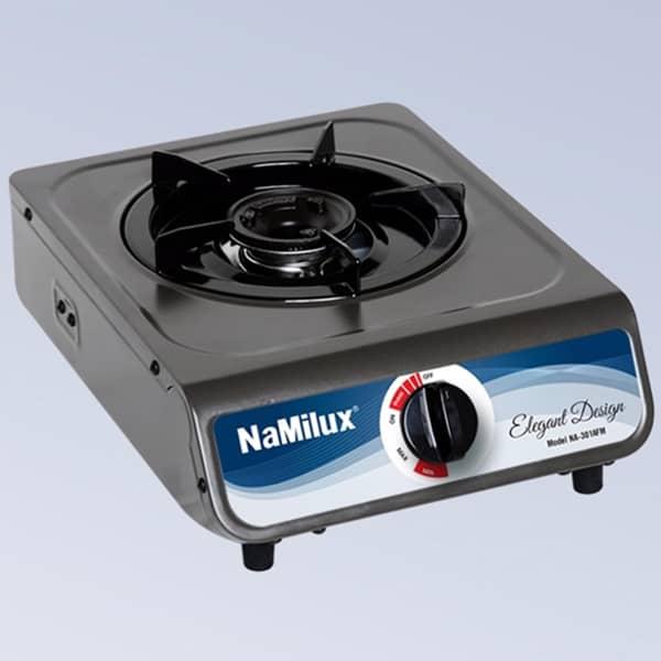 bush ag56ss single gas cooker