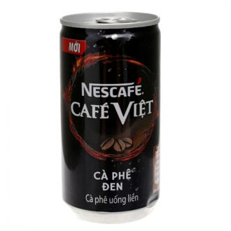 Nescafe Canned Coffee