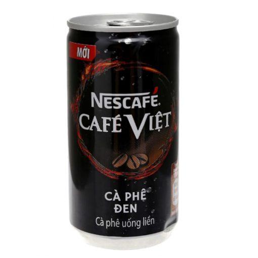Nescafe Canned Coffee