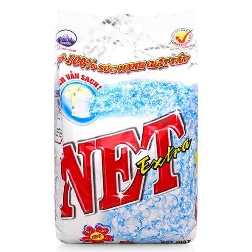 Power wash detergent