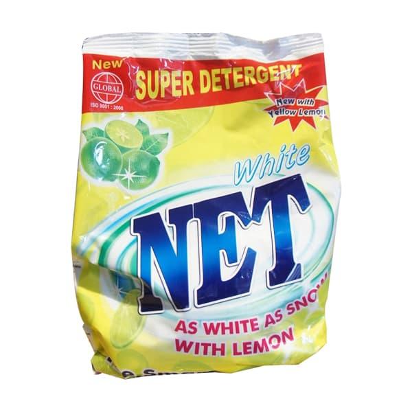 powder laundry detergent amount