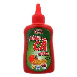 Nosa Tomato Sauce vietnam wholesale